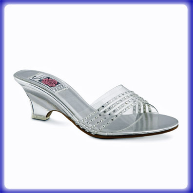 Find great deals on eBay for low heel clear shoes. Shop with confidence.