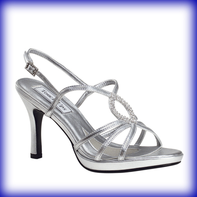 image wide width silver evening shoes pc android